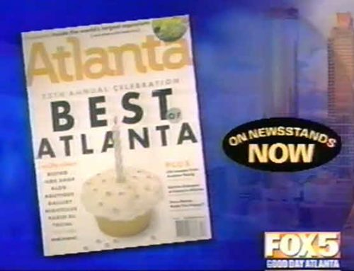Atlanta Magazine's Best of Atlanta: Voted Best Petting Zoo
